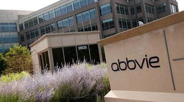 AbbVie Announced Collaboration with Scripps Research to Develop New Therapies